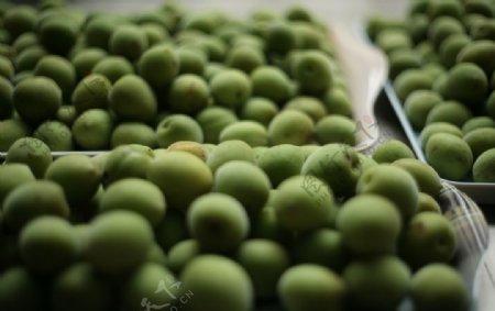 青豌豆图片