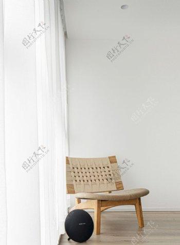 阳光窗前效果图图片