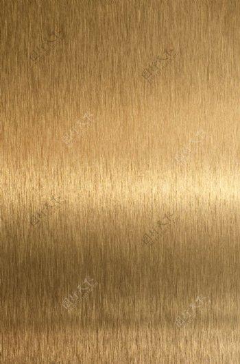 金色背景金色墙壁金属质感图片