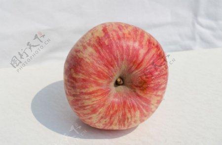 苹果特写摄影图片