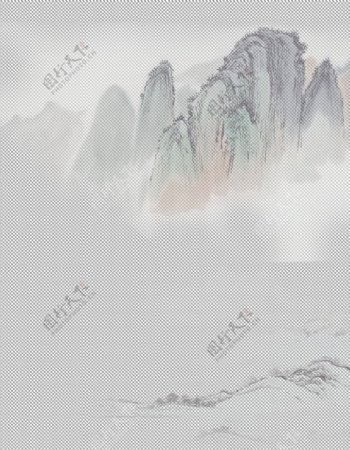 中国画图片