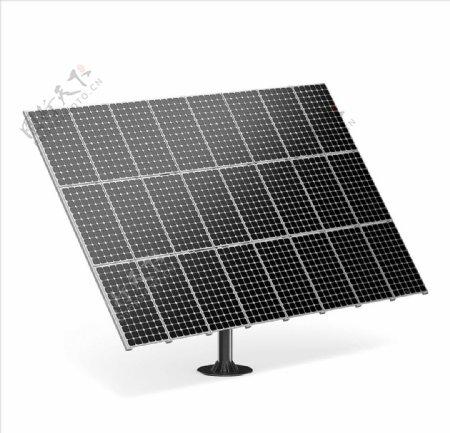 C4D3DMAX模型太阳能板图片
