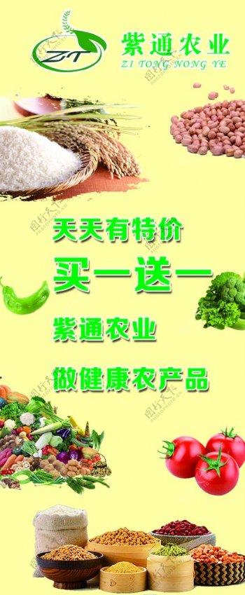 紫通农业图片