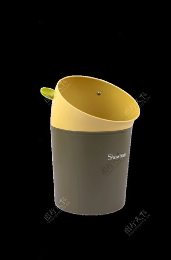 垃圾桶果皮桶图片