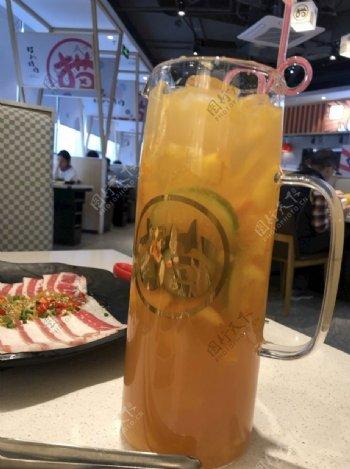 饮品饮料特色菜图片