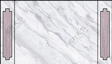 大理石纹造型背景墙图片
