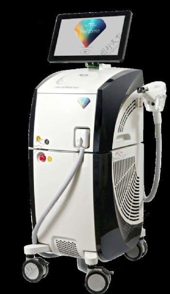 DPL光子嫩肤仪器png图片
