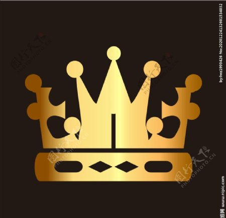 金色皇冠皇冠图片