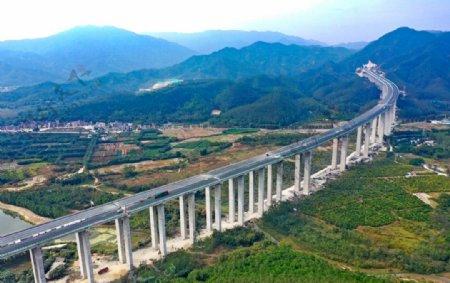 红旗特大桥图片