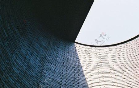 建筑墙图片