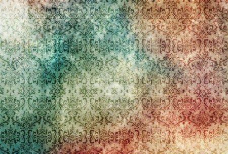 复古纸纹图片